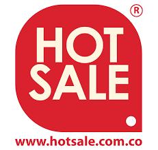 Hot Sale Colombia descuentos online
