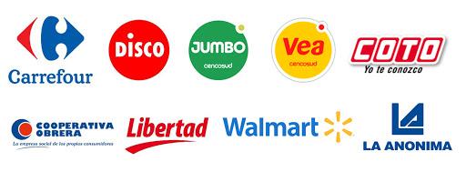 envíos a domicilio supermercados